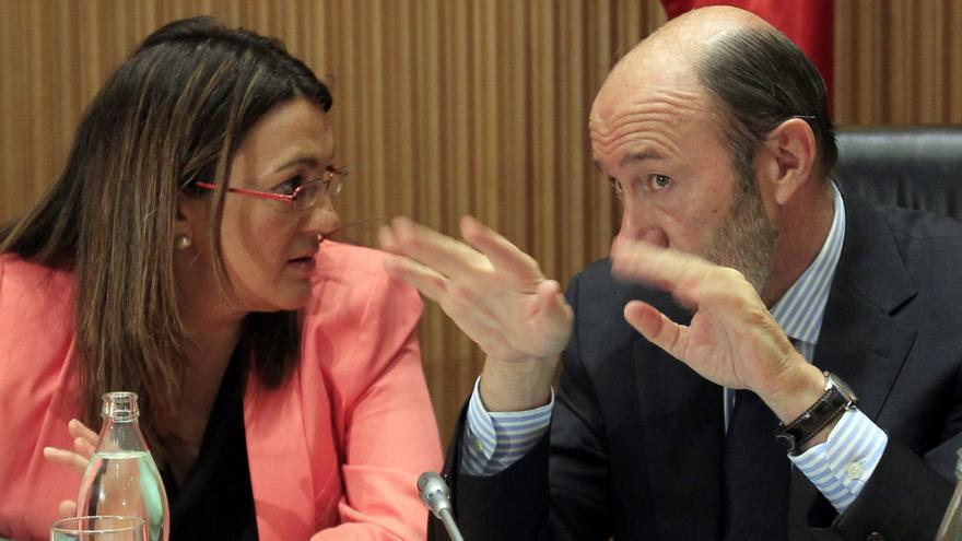 """Soraya Rodríguez cree que Rajoy dejó claro en TVE que no tiene """"líneas rojas"""""""