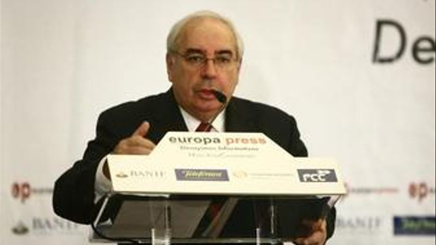 Presidente de Asturias, Vicente Álvarez Areces