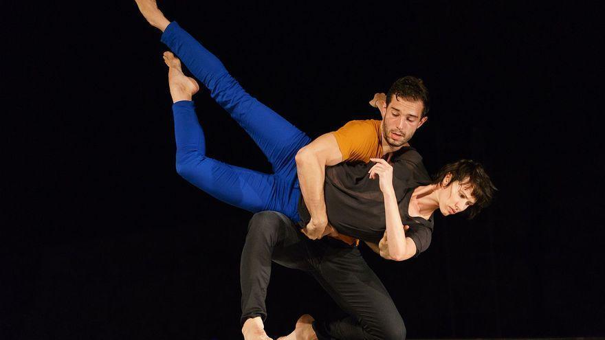 El Circo de Marte acoge cuatro actuaciones del Festival de Danza 'MasDanza'