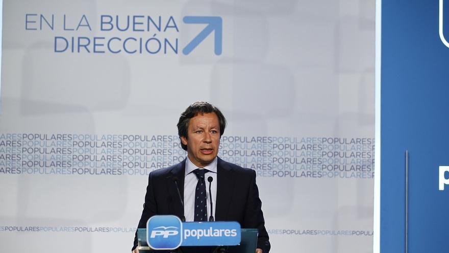 """Floriano (PP): """"Hemos conseguido eliminar un peligro importante"""""""
