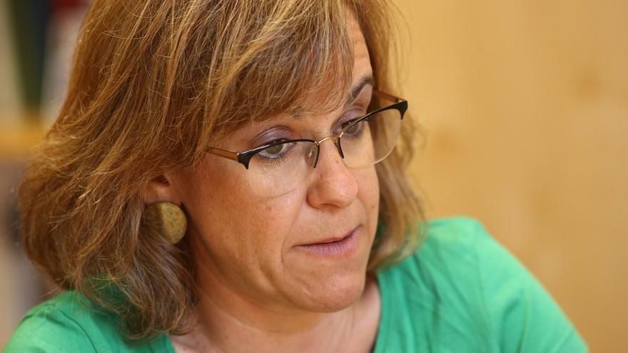 """PSOE ve positivo que revalide Carmena para """"tener a personas con capacidad de negociar y llegar a acuerdos"""""""