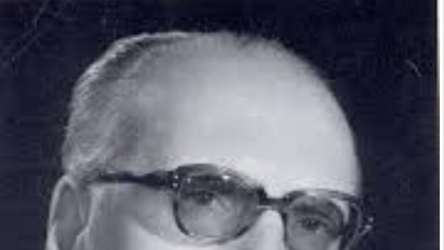 José Pérez Vidal.