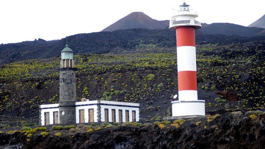 En la image, Faro de Teneguía. Foto: AYUNTAMIENTO DE FUENCALIENTE.