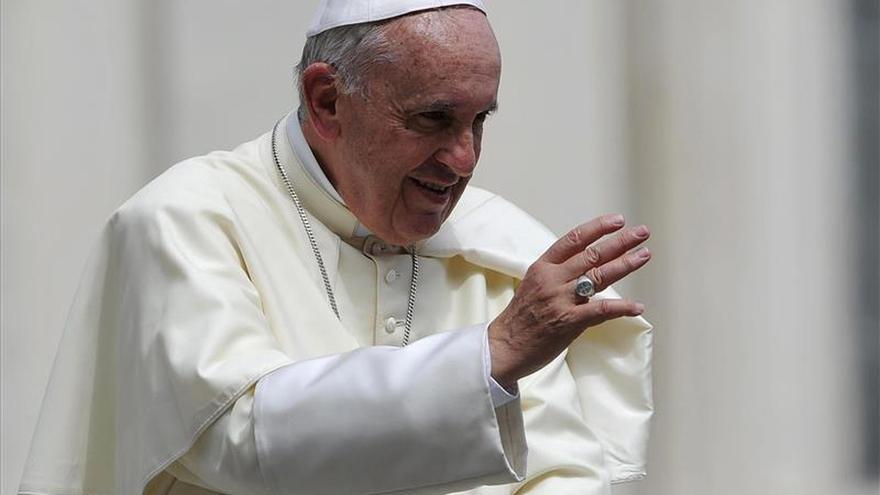 El papa nombra a Esteban Escudero obispo auxiliar de Valencia