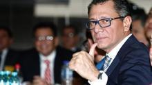 Dan el alta al exvicepresidente de Ecuador Jorge Glas y vuelve a la prisión de Latacunga