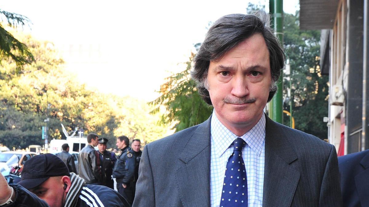 El penalista y exfiscal Pablo Lanusse defiende a Mauricio Macri.