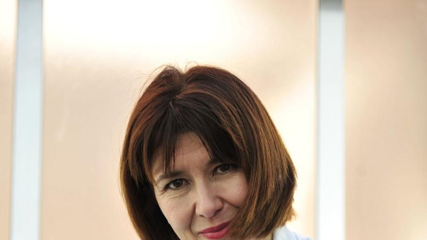 Blanca Gosálvez Bernal, técnico especialista en Patología Vegetal