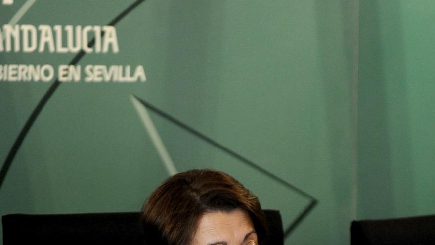 María Dolores Muñoz Carrasco, secretaria general de Consumo de la Junta de Andalucía.