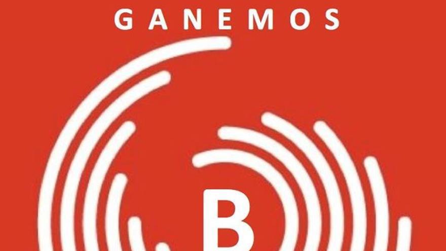 Logo de Ganemos Badajoz