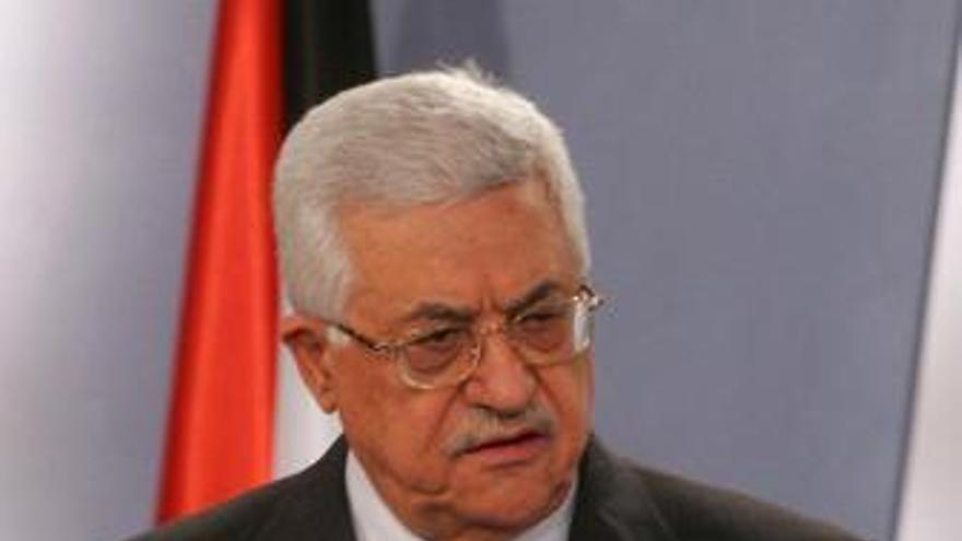 Abbas solicita a la ONU la votación del informe Goldstone