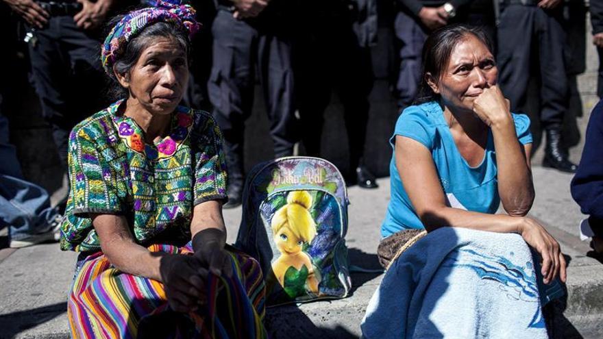 El Banco Mundial reclama escuchar a los indígenas para reducir la pobreza en A.Latina