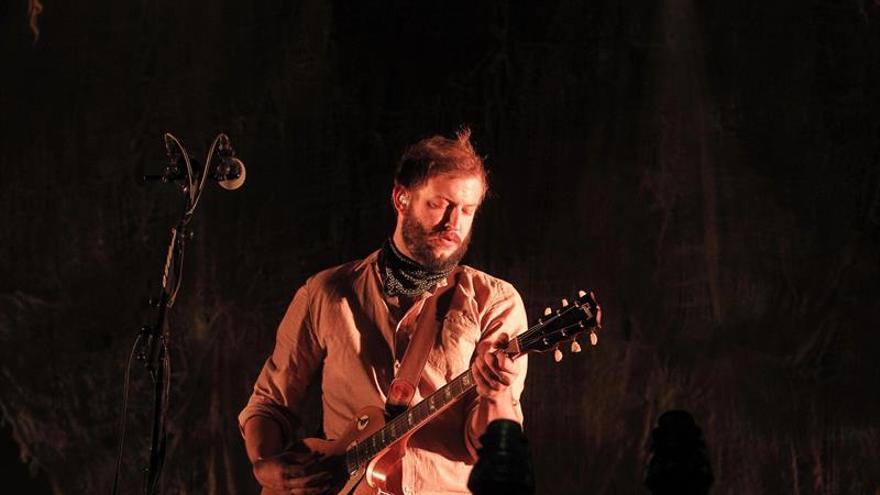 Bon Iver, Aphex Twin y Justice encabezan el Primavera Sound de Oporto