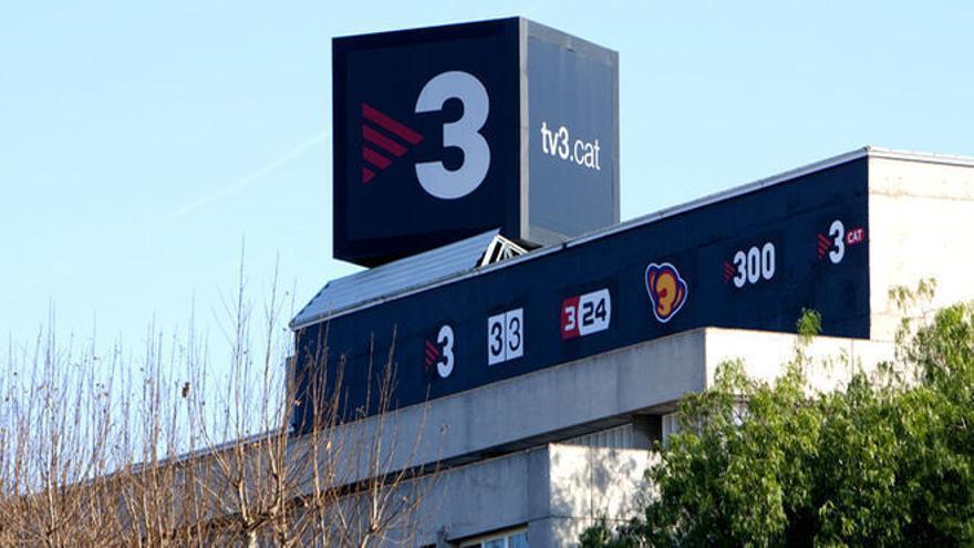 TV3 - Vertele