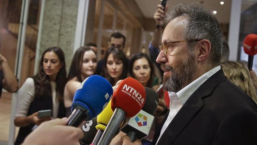 C's ve extraño que Sánchez haga una ronda de contactos sin postularse como candidato