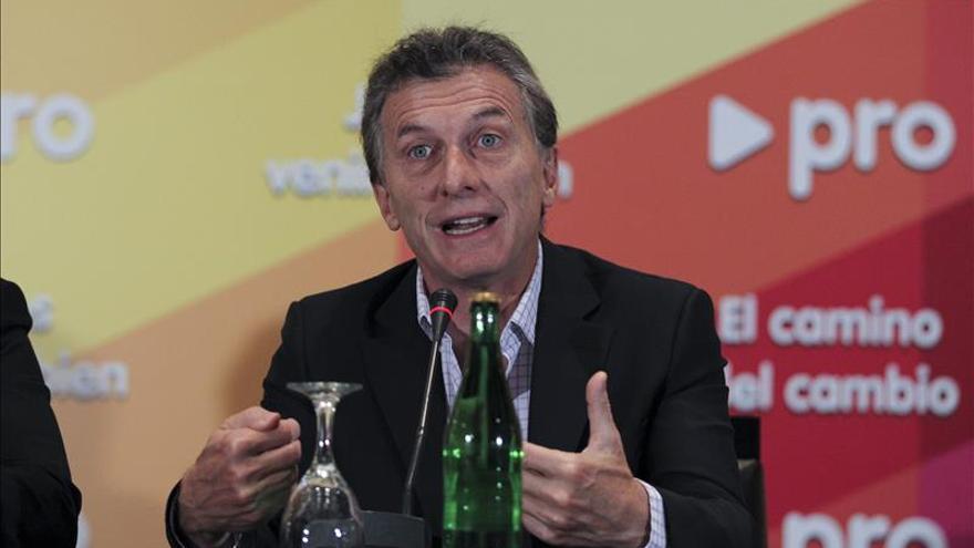 La oposición argentina expresa su rechazo por la condena al opositor venezolano López