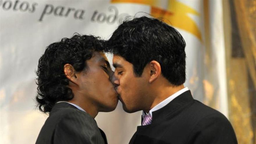 El matrimonio homosexual es legal en 22 países del mundo