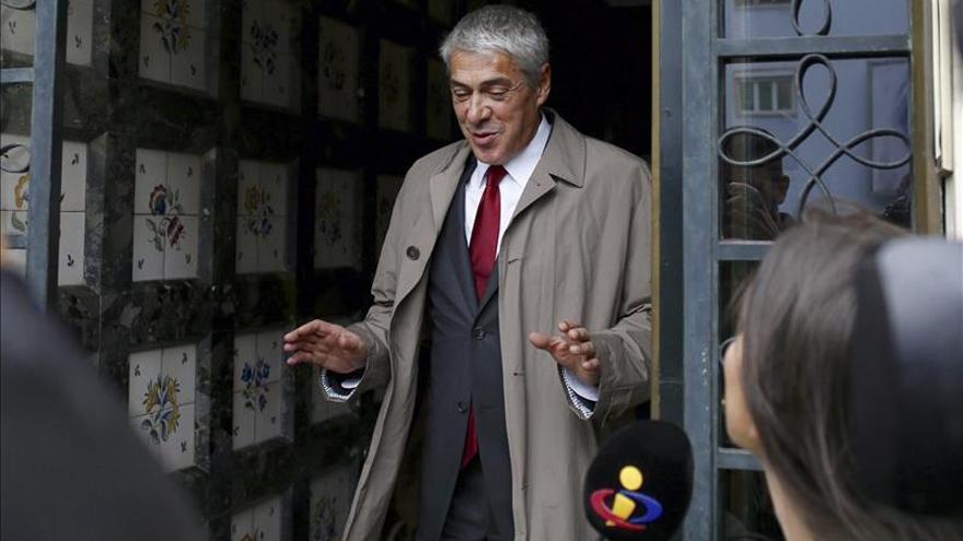 """La Fiscalía lusa da tres meses más para investigar el """"caso Sócrates"""""""