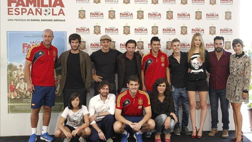 """""""15 Años y un día"""", """"Caníbal"""" y """"La Herida"""" entre finalistas a mejor película"""