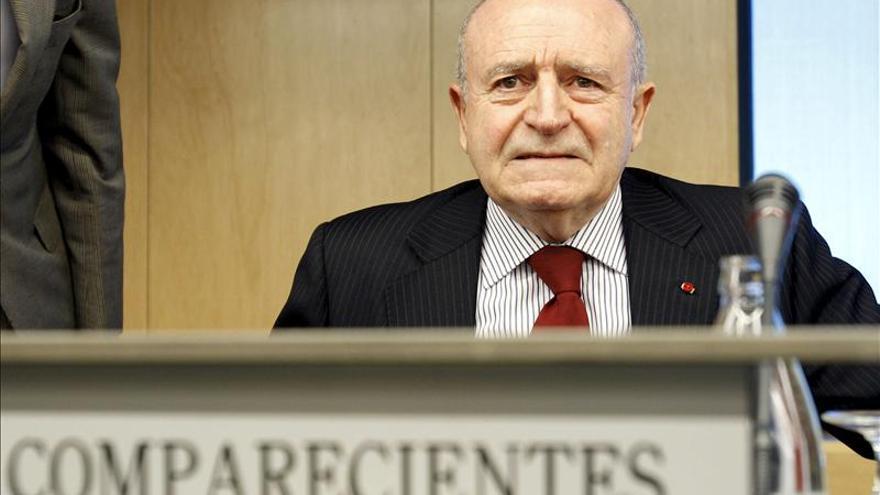 Matutes advierte contra el riesgo de las prospecciones petrolíferas en el Mediterráneo