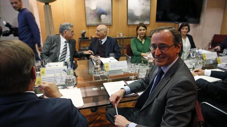 Primera sesión el comité sobre hepatitis C.