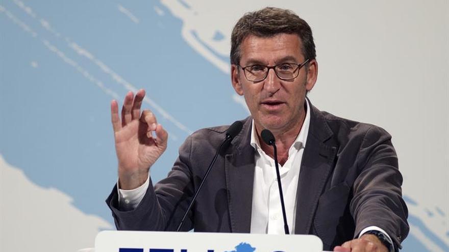 El PP revalidaría la mayoría absoluta en Galicia y el PNV seguiría gobernando