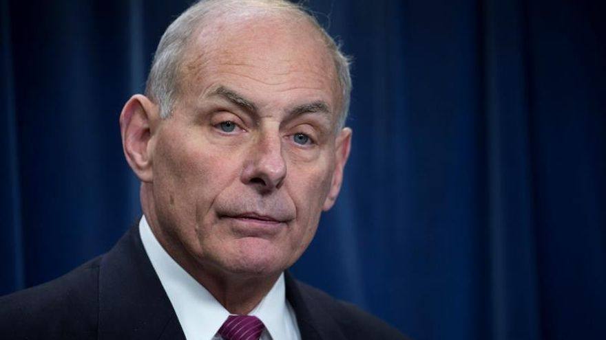 El secretario de Seguridad de EE.UU. visitará Guatemala