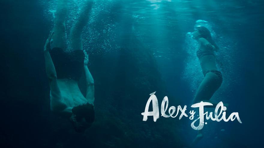 Alex y Julia, el nuevo corto de Estrella Damm.