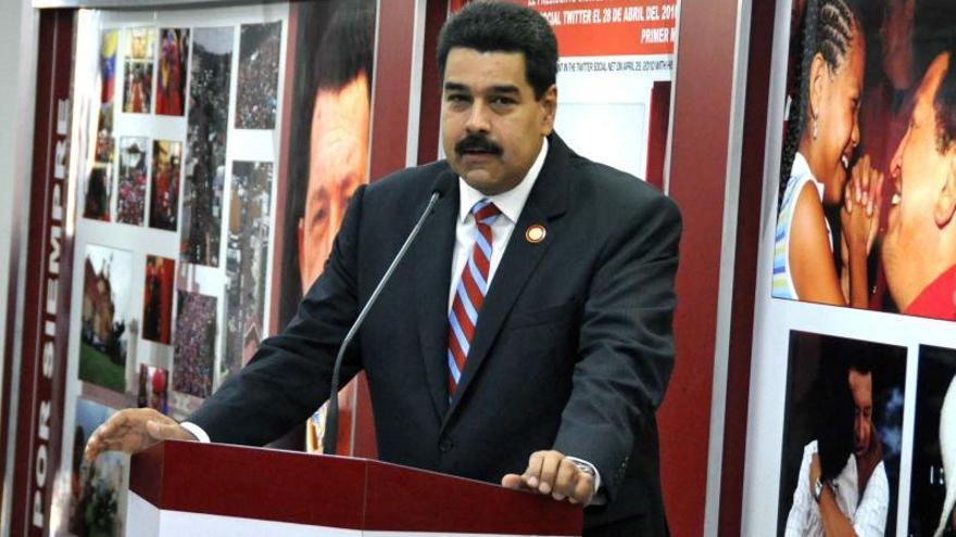 Maduro celebra acuerdo de Celac por definitiva descolonización de la región