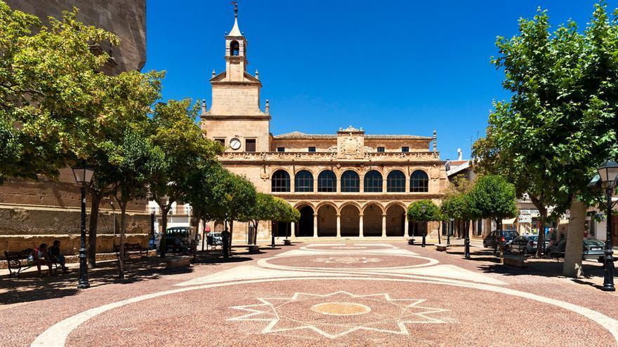 San Clemente (Cuenca)