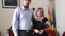 Moixent (Valencia) retira los honores a Franco sin el apoyo del PP