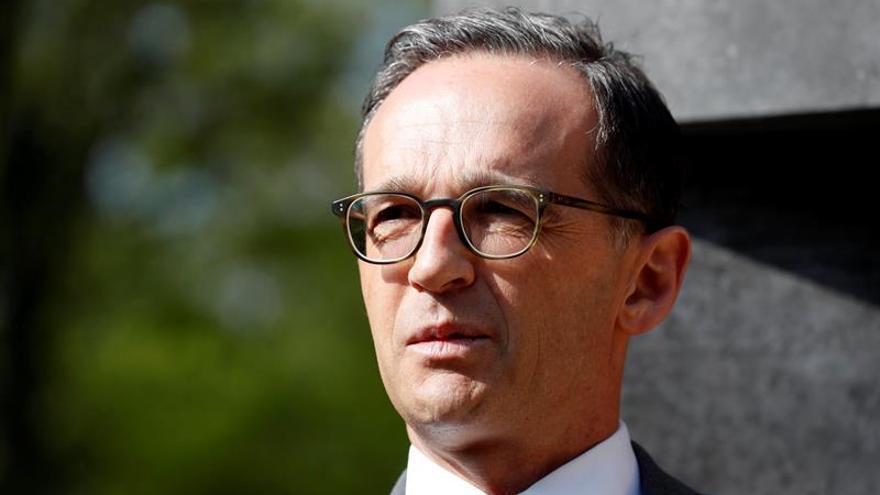 Alemania advierte que actuará con firmeza ante los violentos durante la cumbre del G20