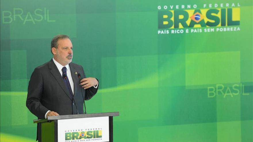 """Brasil dice que el Mercosur tiene la oferta """"lista"""" para el acuerdo con la UE"""
