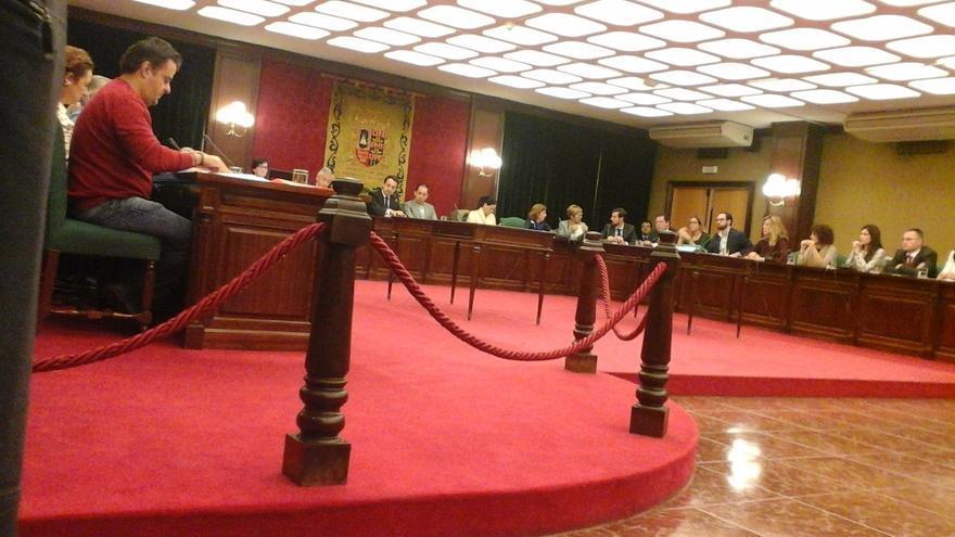 Móstoles aprueba la creación de una Comisión Especial de Investigación para esclarecer contratos con Cofely