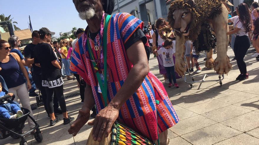 WOMAD, el festival del mundo regresa a Las Palmas de Gran Canaria