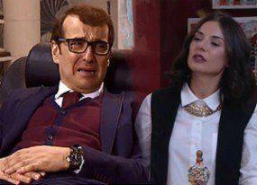 ¿Quién gustó más en 'LQSA', Miren Ibarguren o Luis Merlo? Twitter lo tiene claro