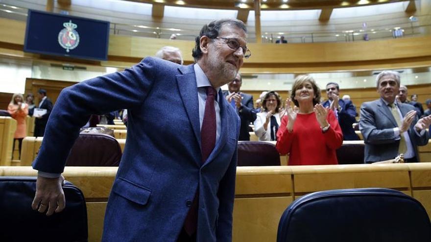 Rajoy felicita a Gentiloni y le invita a enriquecer la relación España-Italia