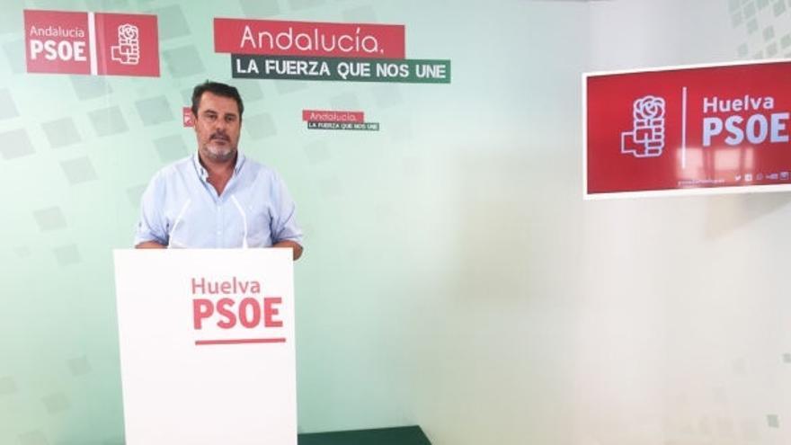 """PSOE, """"en contra"""" del proyecto de Gas Natural, pide al Gobierno que explique """"el interés"""" en dividirlo"""