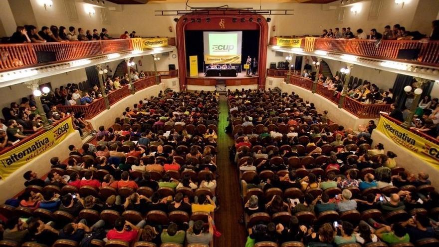 La Asamblea de la CUP para decidir si irá a las elecciones se celebrará en Granollers este domingo