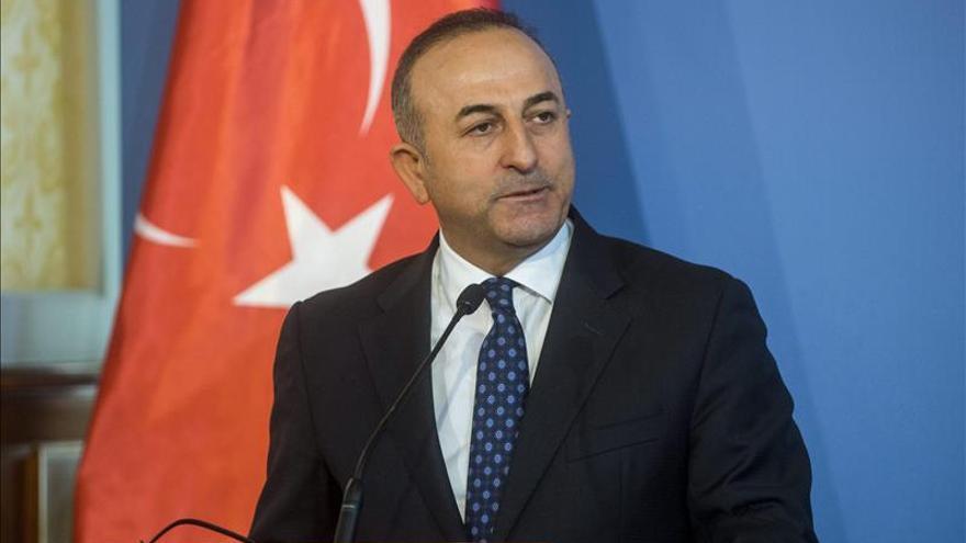 Ankara insiste en que Rusia debe detener los bombardeos en el norte de Siria
