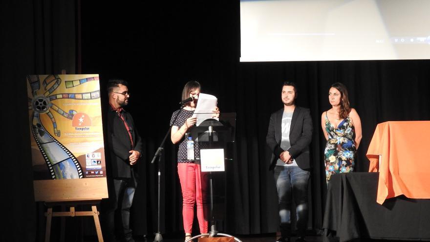Gala de presentación de la octava edición de Tiempo Sur.