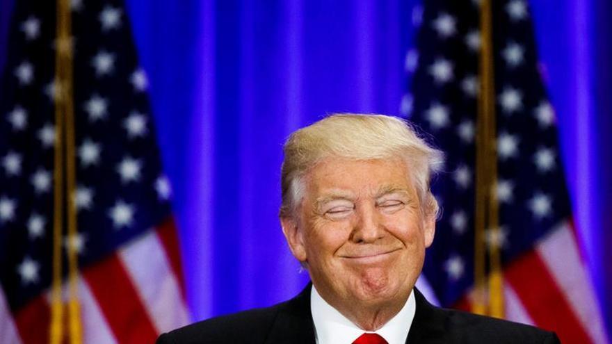 """Trump: """"Clinton es la candidata a la Casa Blanca más corrupta de historia"""""""