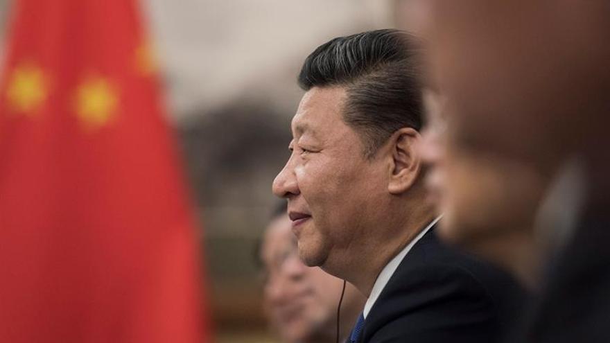Xi pide a Trudeau explorar nuevas ideas para la cooperación bilateral
