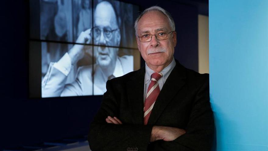 """Cela Conde: """"Pascual Duarte lo escribió el Cela vagabundo, no el Nobel"""""""