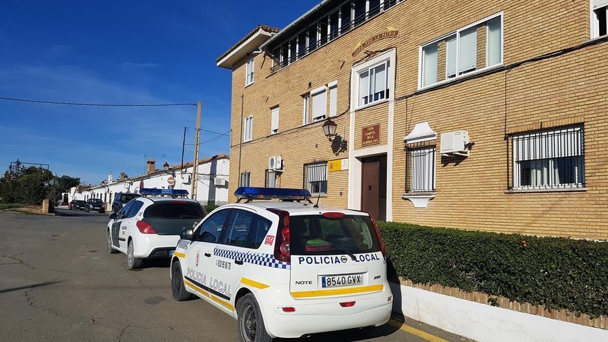 Detenido un hombre de 29 años tras intentar secuestrar a su novia en Beas