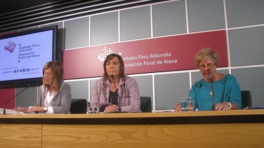 Centros para discapacitados de Álava aplicarán un protocolo para prevenir y actuar contra la violencia de género