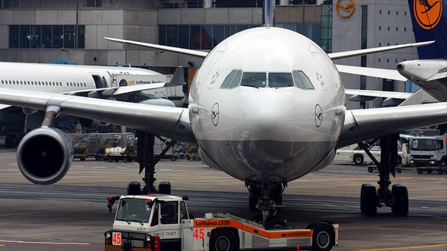 No es tan fácil poner wifi en un avión