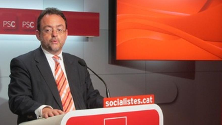 Daniel Fernández (PSC)