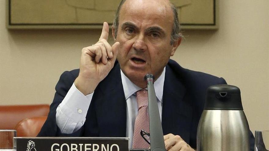 España puede enfrentarse a una multa de 5.000 millones si no frena el déficit