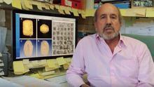 Mariano Esteban, biólogo molecular y director del grupo de investigación de Poxvirus y Vacunas del CNB.