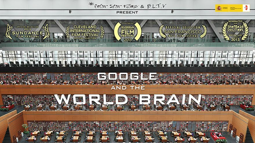'Google and the World Brain' (Foto: POLAR STAR FILMS)
